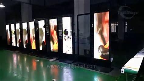 slim light box led slim led light box snap led frame led poster