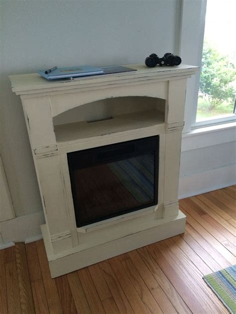 painted electric fireplace 17 best images about fireplaces on electric