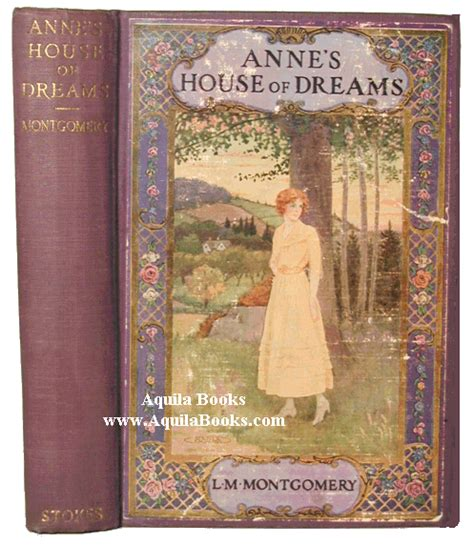 anne s house of dreams aquila books lucy maud montgomery books for sale anne s