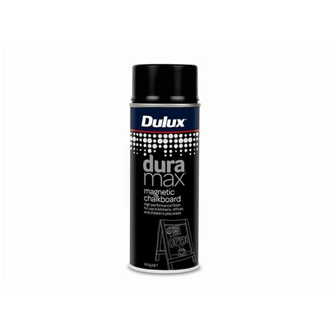 dulux chalkboard paint price malaysia dulux duramax 300g magnetic chalkboard spray paint