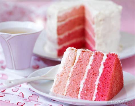 types  gluten  cakes