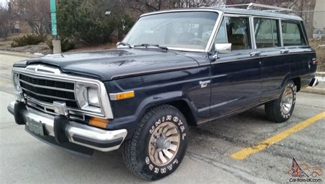 jeep amc amc jeep wagoneer images