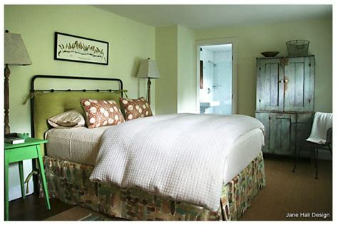 country bedroom colors pin by jane hall on paint color schemes celery green