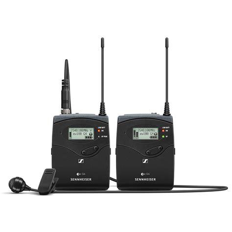 Sennheiser Ew sennheiser ew 122p g4 e 171 wireless systems