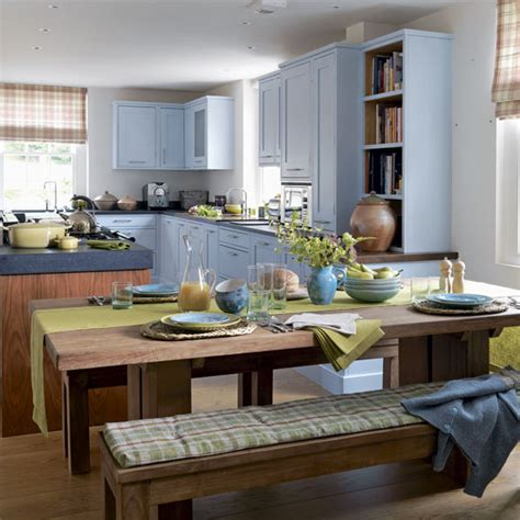 kitchen diner designs how to create a big kitchen diner ideal home