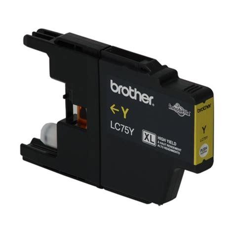 Cartridge Printer Mfc J6710dw by Mfc J6710dw High Yield Yellow Ink Cartridge