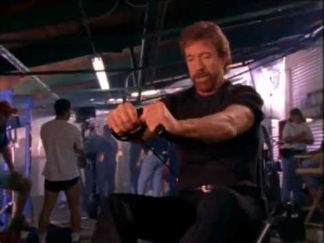 chuck norris total 1