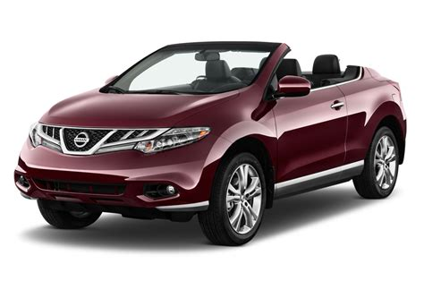 nissan crosscabriolet 2014 nissan murano crosscabriolet reviews and rating