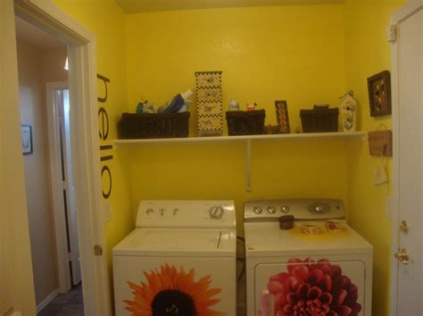 55 Best Images About Laundry Room Ideas On Pinterest Yellow Laundry