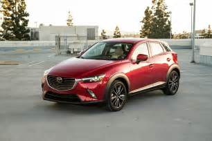 Madza Cx3 2016 Mazda Cx 3 Gt Awd Term Update 6