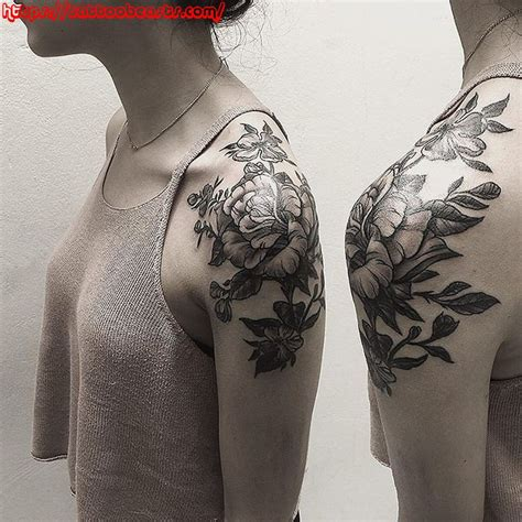 shoulder blade tattoos female shoulder tattoos designs ideas for and