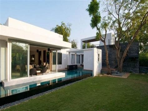 Contemporary Bungalow House Plans by Modern Bungalow House Design Modern House Design In
