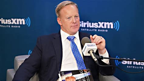 sean spicer speaker what we re reading excerpts from sean spicer s new memoir