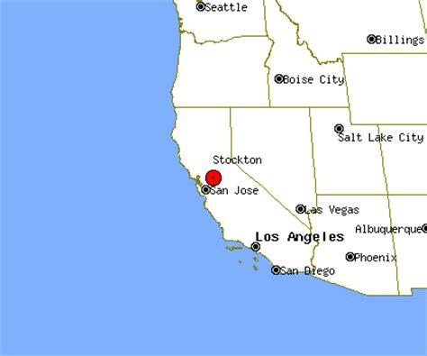 california map stockton stockton california map california map