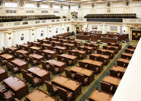 Ok House Of Representatives by Members Of The Oklahoma House Of Representatives
