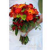 Rustic Wedding Bouquets With Sunflowers  Bouquet Idea