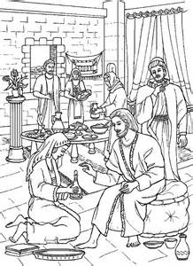 Washing Hair After Coloring - today with the saints july 22 st mary magdalene