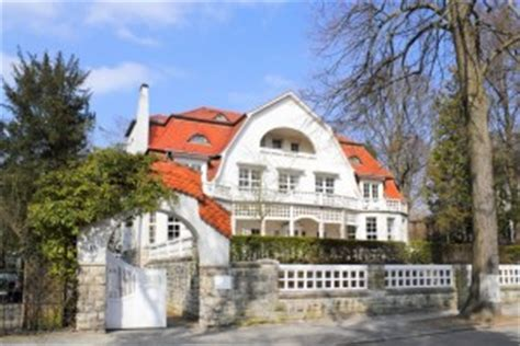 Häuser Kaufen Berlin Lichterfelde West by Villenmakler Berlin Exklusive Luxush 228 User Kaufen
