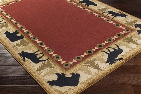 mountain rugs surya mountain home mth 1010 area rug