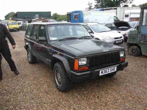 Used 4 0l Jeep Engine For Sale Jeep 4 0 Petrol Automatic 4x4 1994 Breaking For