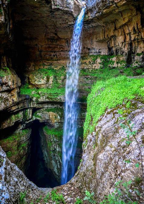 imagenes impresionantes del mundo 2014 fotografias de una de las cascadas m 225 s impresionantes del