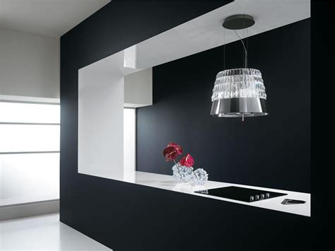Contemporary Pendant Lights For Kitchen Island by Campanas Extractoras Modernas Im 225 Genes Y Fotos