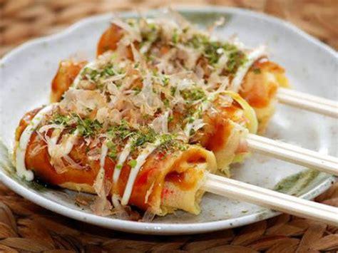 coba buat makanan khas festival jepang hashimaki yuk