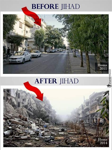 syria before and after you want the truth i live in syria and this is what it s