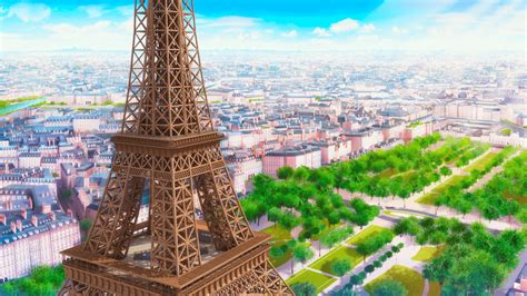 paris miraculous ladybug wiki fandom powered by wikia imagen par 237 s torre eiffel fondo png wikia miraculous