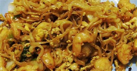 resep mie shirataki basah enak  sederhana cookpad