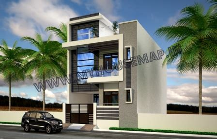 Free Online Home Elevation Design tags 3d home architect home design house elevation 3d