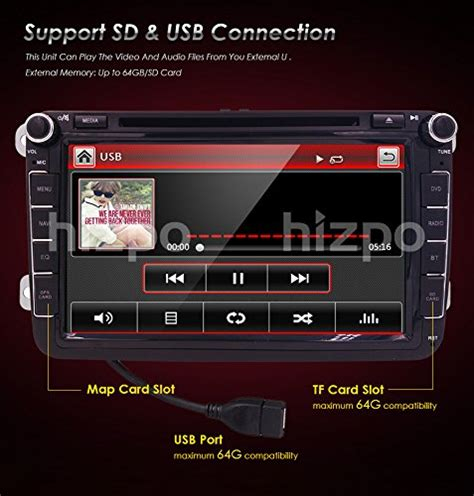 car manuals free online 1988 volkswagen passat navigation system hizpo 8inch tv monitor hd touchscreen auto car dvd player gps navigator for volkswagen jetta