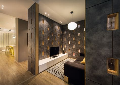 3 Room Flat Interior Design Ideas by Unbelievable Hdb Flats Interior Designs To Help You