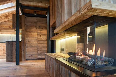 riscaldare appartamento come riscaldare una casa in montagna design alpino