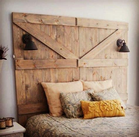 barn door headboard plans 8 best barn door headboard images on pinterest barn door