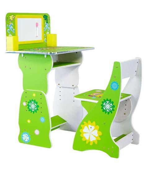 Sunbaby Multi Utility Green Student Desk Buy Sunbaby Green Student Desk