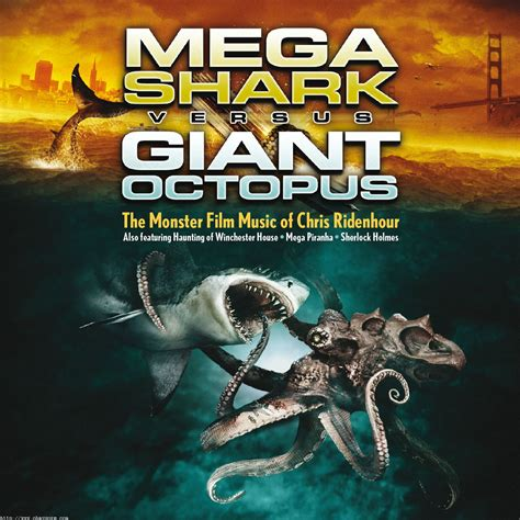 film giant octopus info celebrate the scores of the asylum s cult