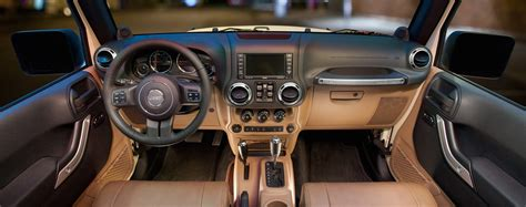interior jeep wrangler 2017 jeep wrangler deals and lease offers