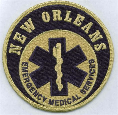 service new orleans new orleans emergency services