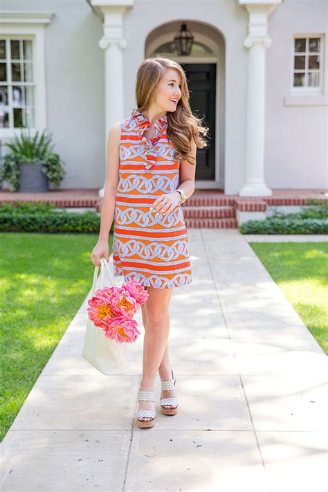 Luxy Ruffle Dress a summer shift a lonestar state of southern