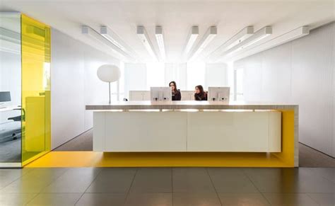 33 Reception Desks Featuring Interesting And Intriguing Reception Desk Design Ideas