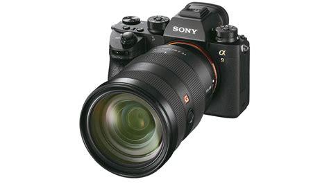 Kamera Sony A9 h箟z performans箟yla s箟n箟rlar箟 zorlayan yeni efsane sony