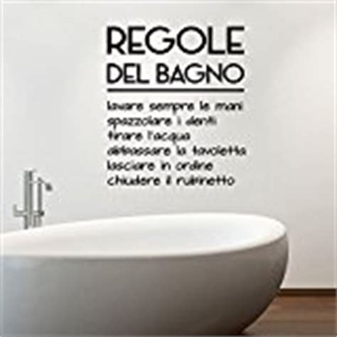 stickers decorativi per mobili it bagno sticker decorativi accessori