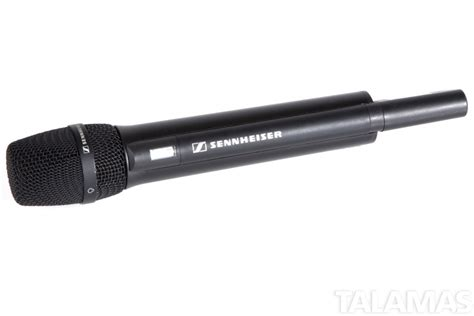 Mic Microphone Wireless Sennheiser Skm 9000 Multi Channel rental sennheiser skm5200 ii wireless microphone talamas