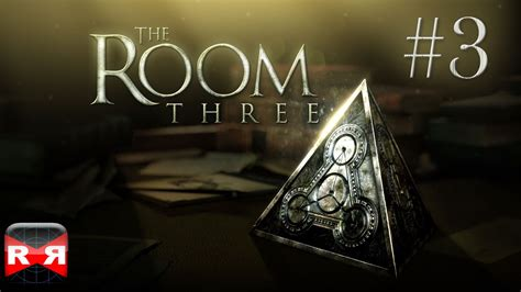 the room 3 fireproof the room three by fireproof ios android walkthrough gameplay part 3 free
