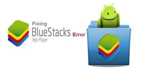 Bluestacks Error 1   fixing bluestack error length cannot be less than zero