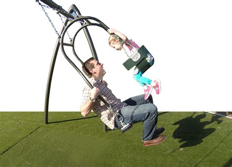 baby swing for adults 5128 expression swing face to face parent child swing