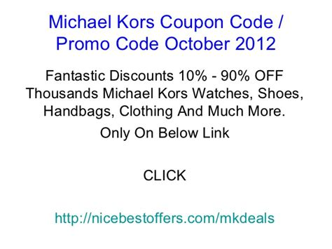 michael kors outlet printable coupons 2012 michael kors coupons april 2015 2017 2018 best cars