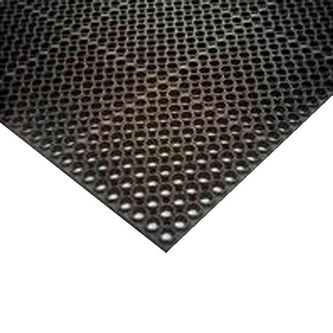 Kitchen Floor Mat 3 X 5 Black Anti Fatigue Mat