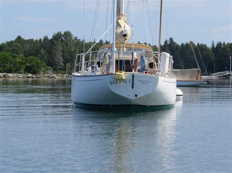 boat brokers new york state 1966 cal cal 40 sail boat for sale www yachtworld